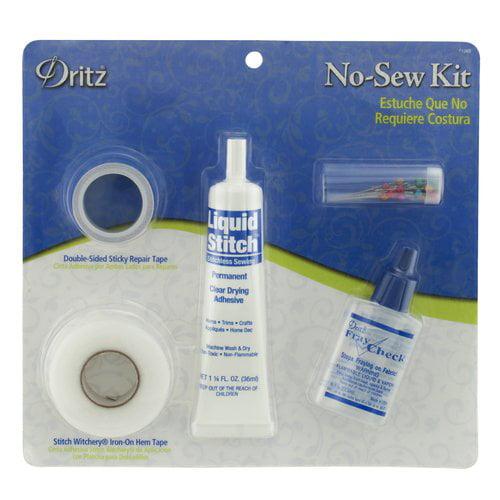 Dritz No-Sew Kit