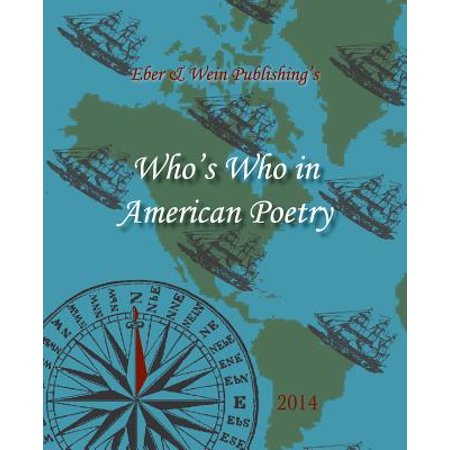 Who's Who in American Poetry 2014 Vol. 2