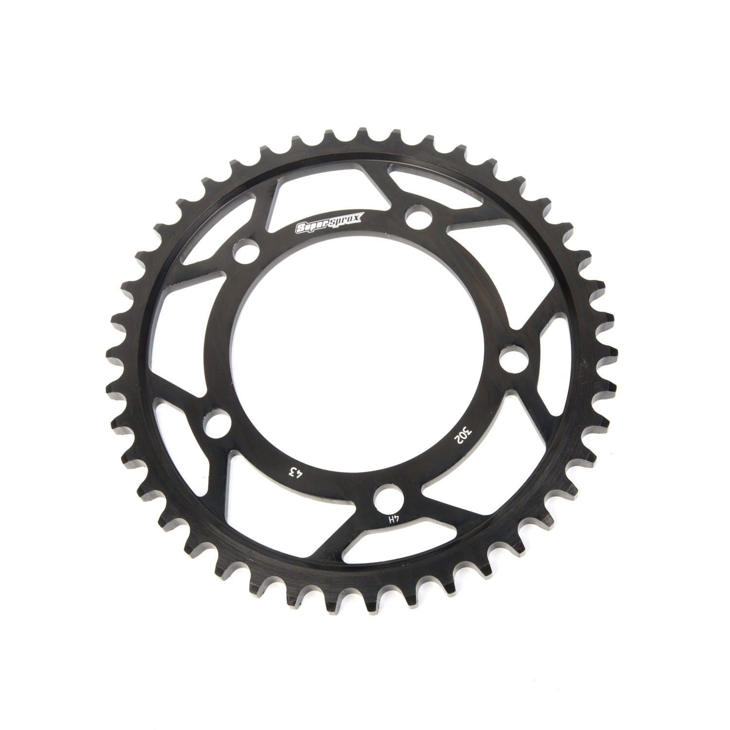 SUPERSPROX Rear Sprocket