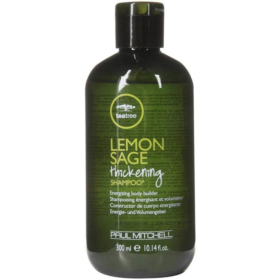 Paul Mitchell Tea Tree Lemon Sage Thickening Shampoo, 10.14 fl oz