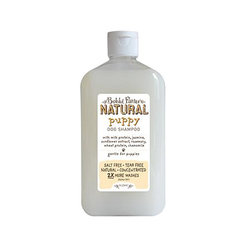 BOBBI PANTER PET PRODUCTS Natural Line Puppy Dog Shampoo, 14-oz. by BOBBI PANTER PET PRODUCTS