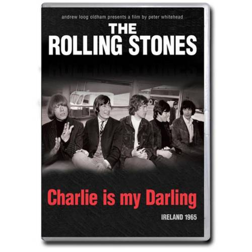 Charlie Is My Darling: Ireland 1965 (Music DVD)