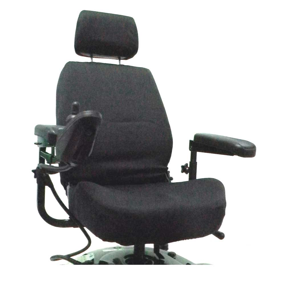 """Drive Medical Power Chair or Scooter Captain Seat Cover 18"""""""