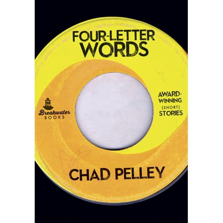 Four-Letter Words - eBook
