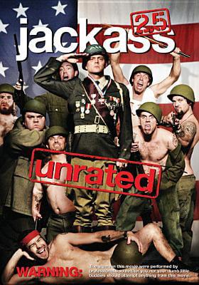 Jackass 2.5 (DVD) by Paramount - Uni Dist Corp