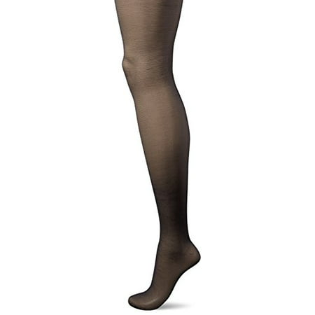 Silken Mist Control Top Silky Sheer Pantyhose, 1-Pair
