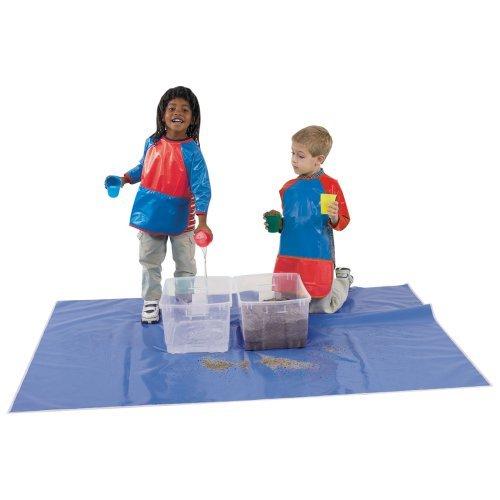 Children's Factory Mess 'N Play Splash Mats