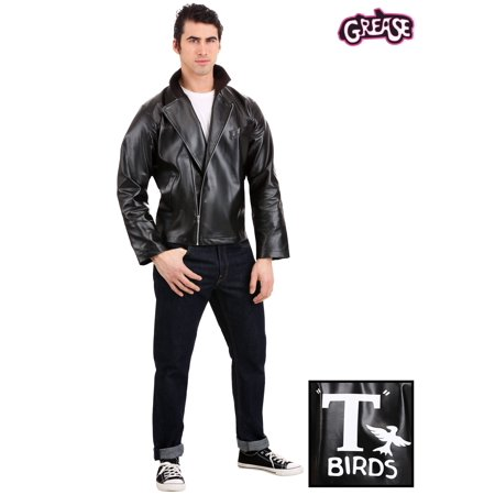 Adult Grease T-Birds Jacket - Grease Jackets