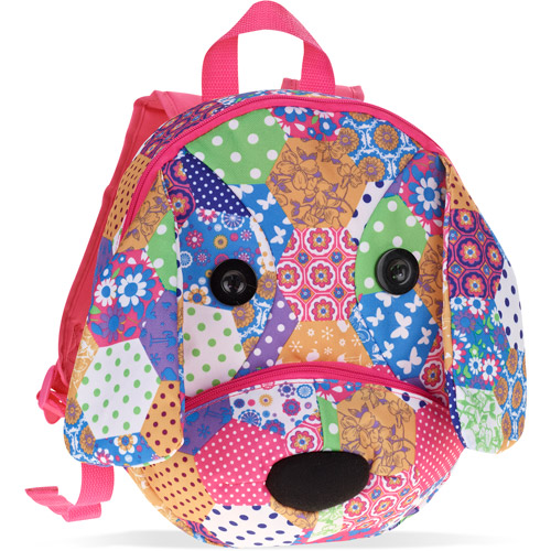 Puppy Face Backpack