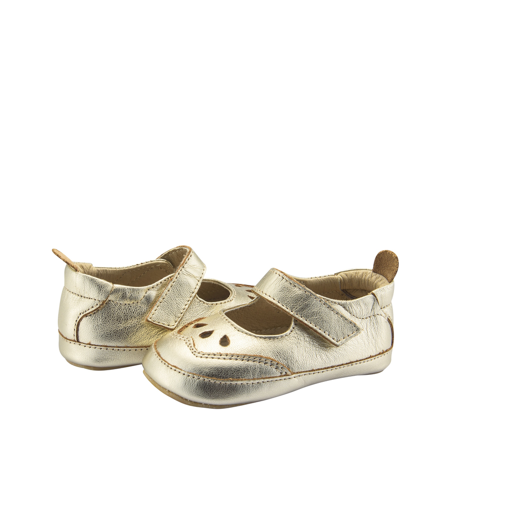 Old Soles Baby \u0026 Toddler Shoes at