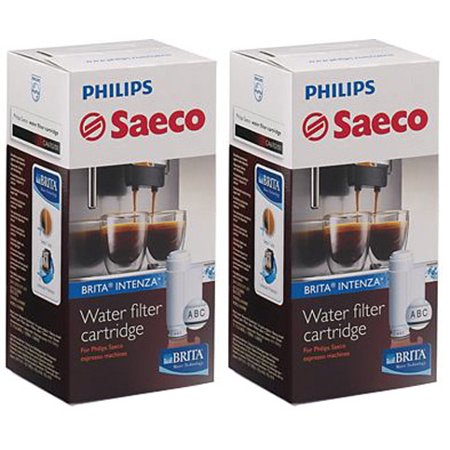 Philips Saeco CA6702 Water Filter (2-Pack) Maintenance Parts ()