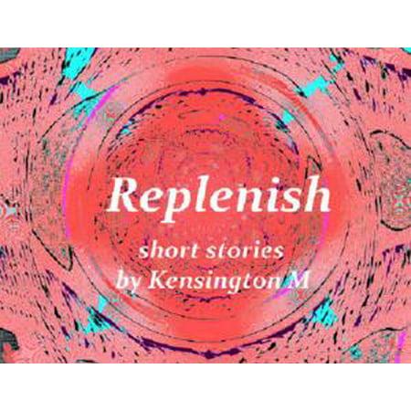 - Replenish - eBook
