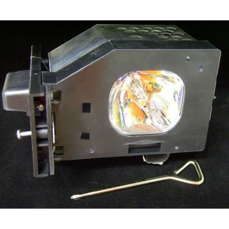 Panasonic ?PT52LCX35 Lamp with Housing TY-LA1000