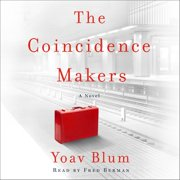 The Coincidence Makers - Audiobook