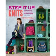 Step It Up Knits - eBook