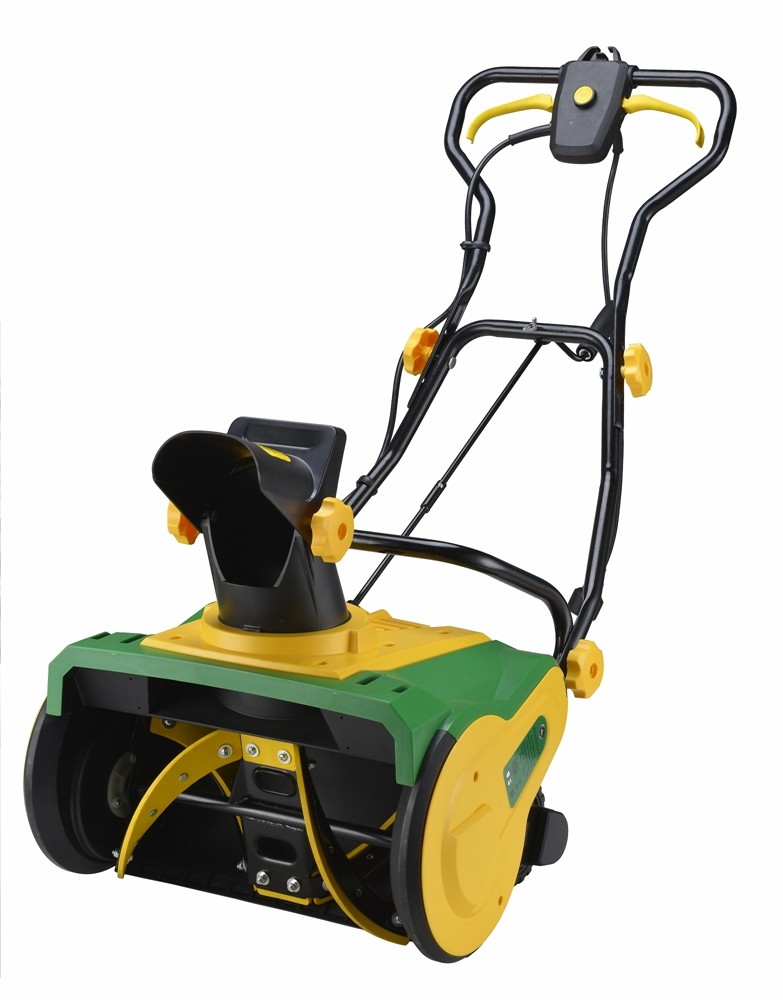 "Click here to buy Homegear 20"" Professional 13 Amp Electric Snow Thrower   Blower by Homegear."