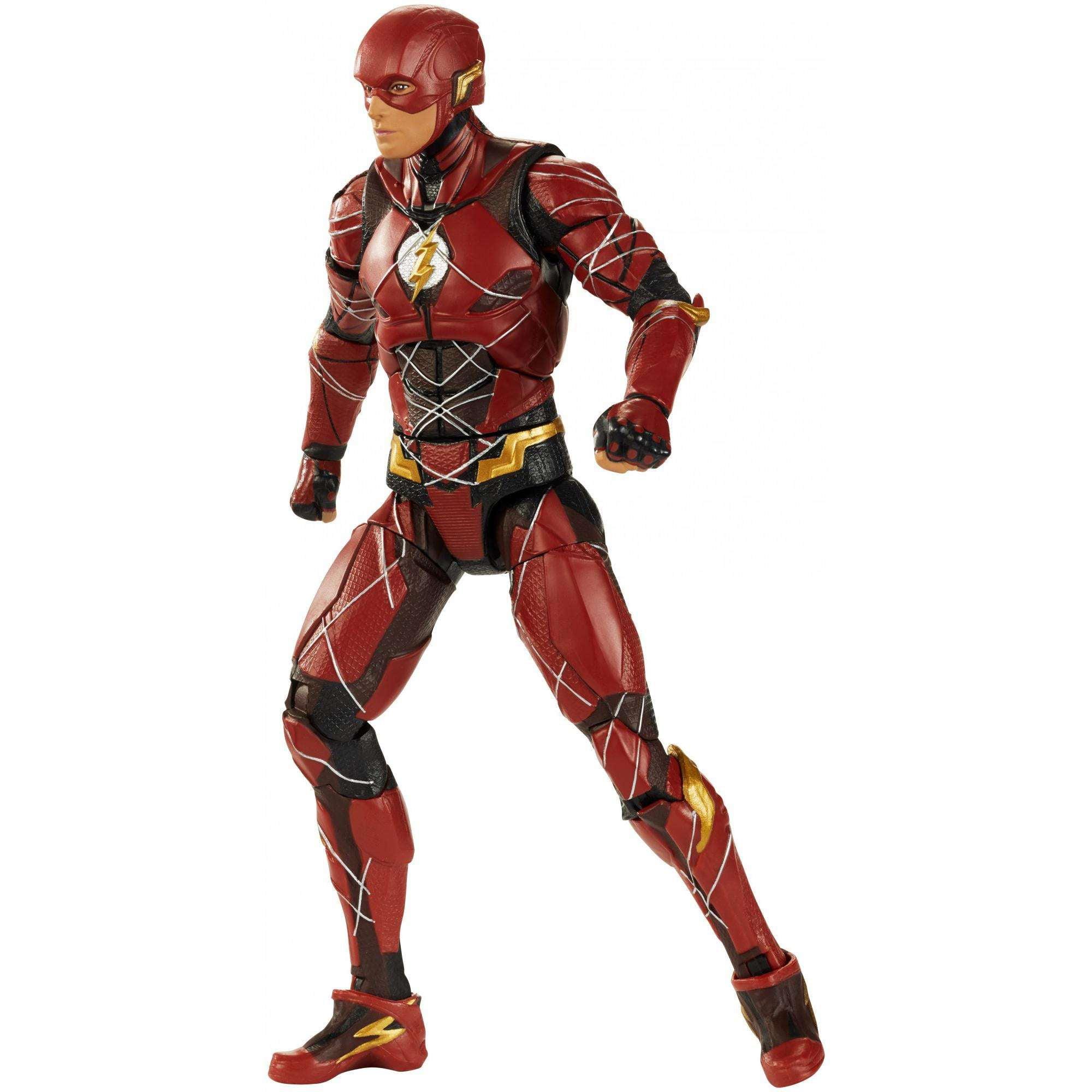 DC Comics Multiverse Justice League The Flash by Mattel