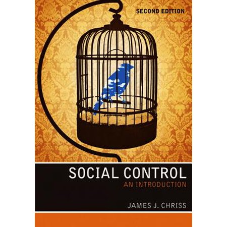 Social Control : An Introduction (Law As An Instrument Of Social Control)