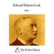 Works of Edward Dutton Cook - eBook