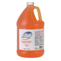 Dial Professional 88047 Dial Gold Antimicrobial Liquid Soap 1 Gallon (Case of 4)