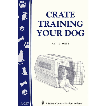 Crate Training Your Dog - Paperback