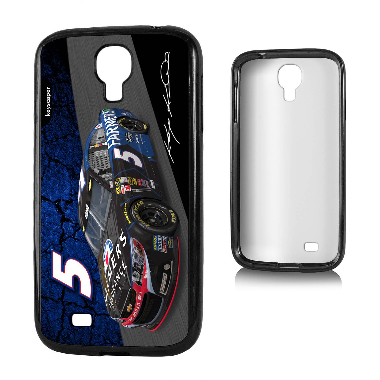 Kasey Kahne #5 Galaxy S4 Bumper Case