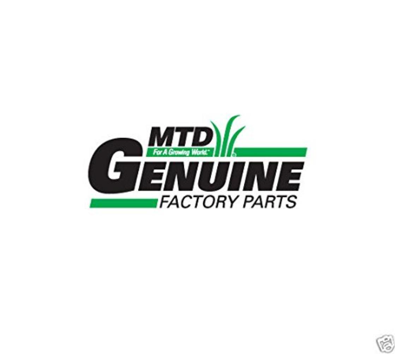 Genuine MTD 731-05064 Blade Guard Fits Bolens Craftsman Huskee Troy Bilt YardMan