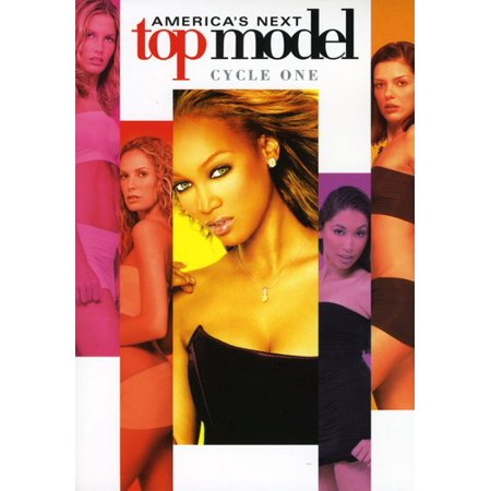 America S Next Top Model  Cycle One
