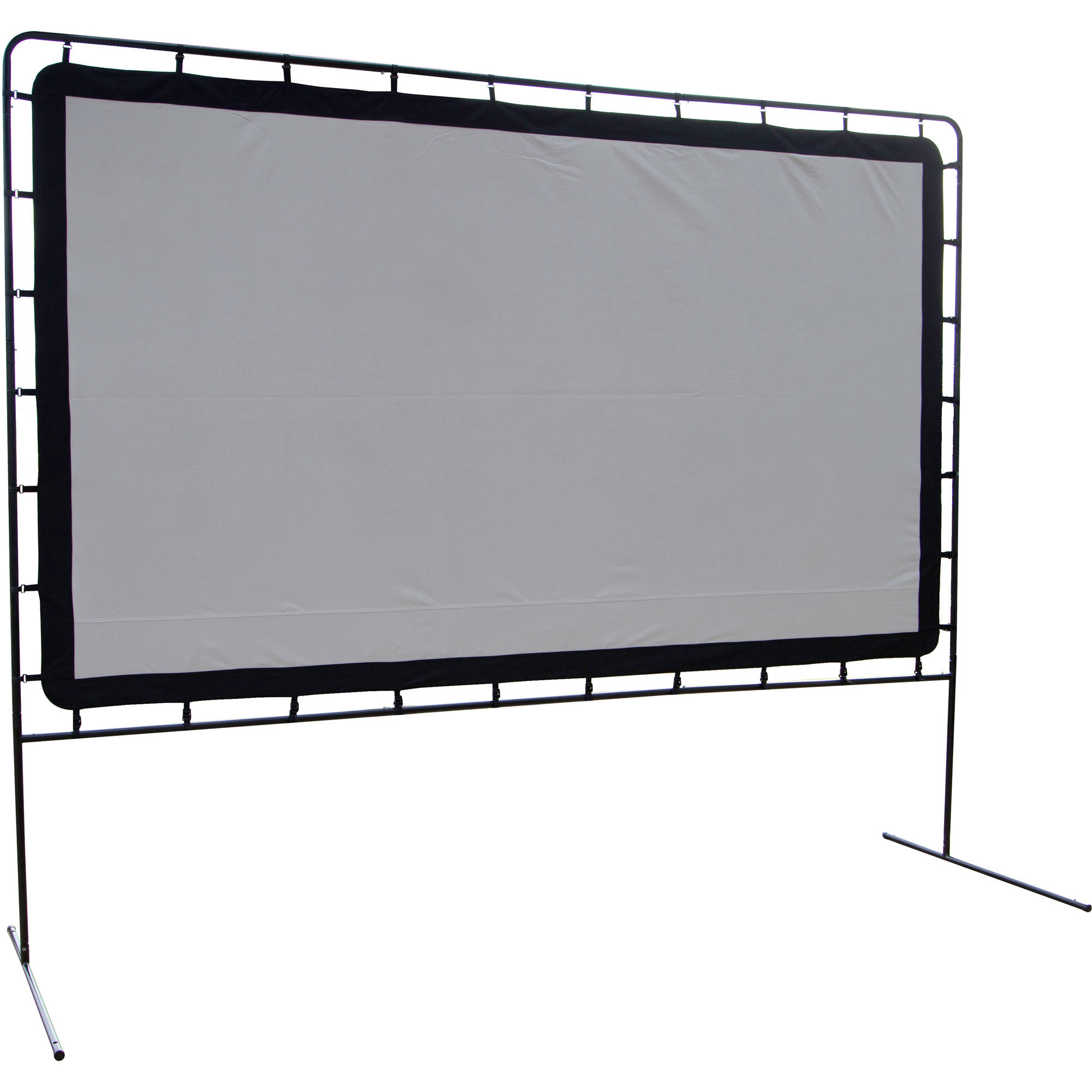 "Camp Chef High Resolution Outdoor Movie Screen, 144"" by Camp Chef"