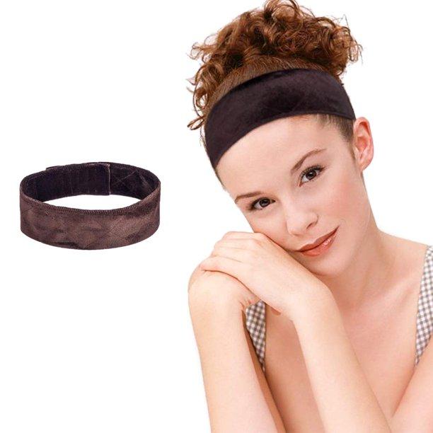 Yosoo Wig Grip No Slippage Protect Your Edges Head Adjustable