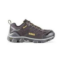 DeWALT Footwear Men's Crossfire Low Aluminum Toe Work Shoe