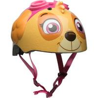 Bell Paw Patrol 3D Skye Hero Multisport Helmet, Toddler 3+ (48-52cm)