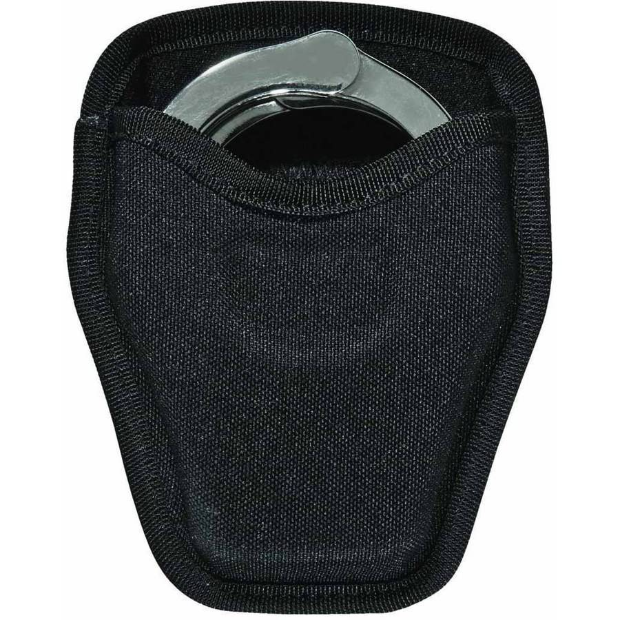 Bianchi Patroltek 8034 Open Handcuff Case, Black by Generic