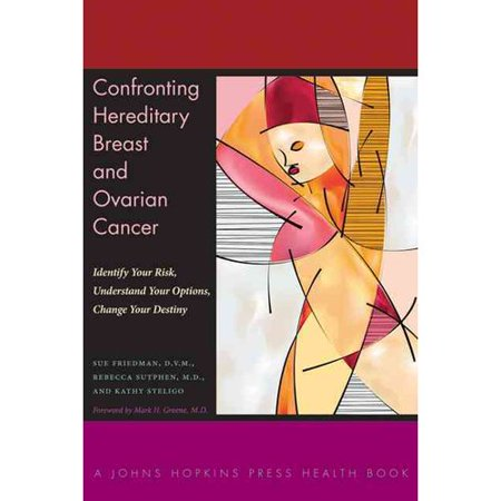 Confronting Hereditary Breast And Ovarian Cancer  Identify Your Risk  Understand Your Options  Change Your Destiny