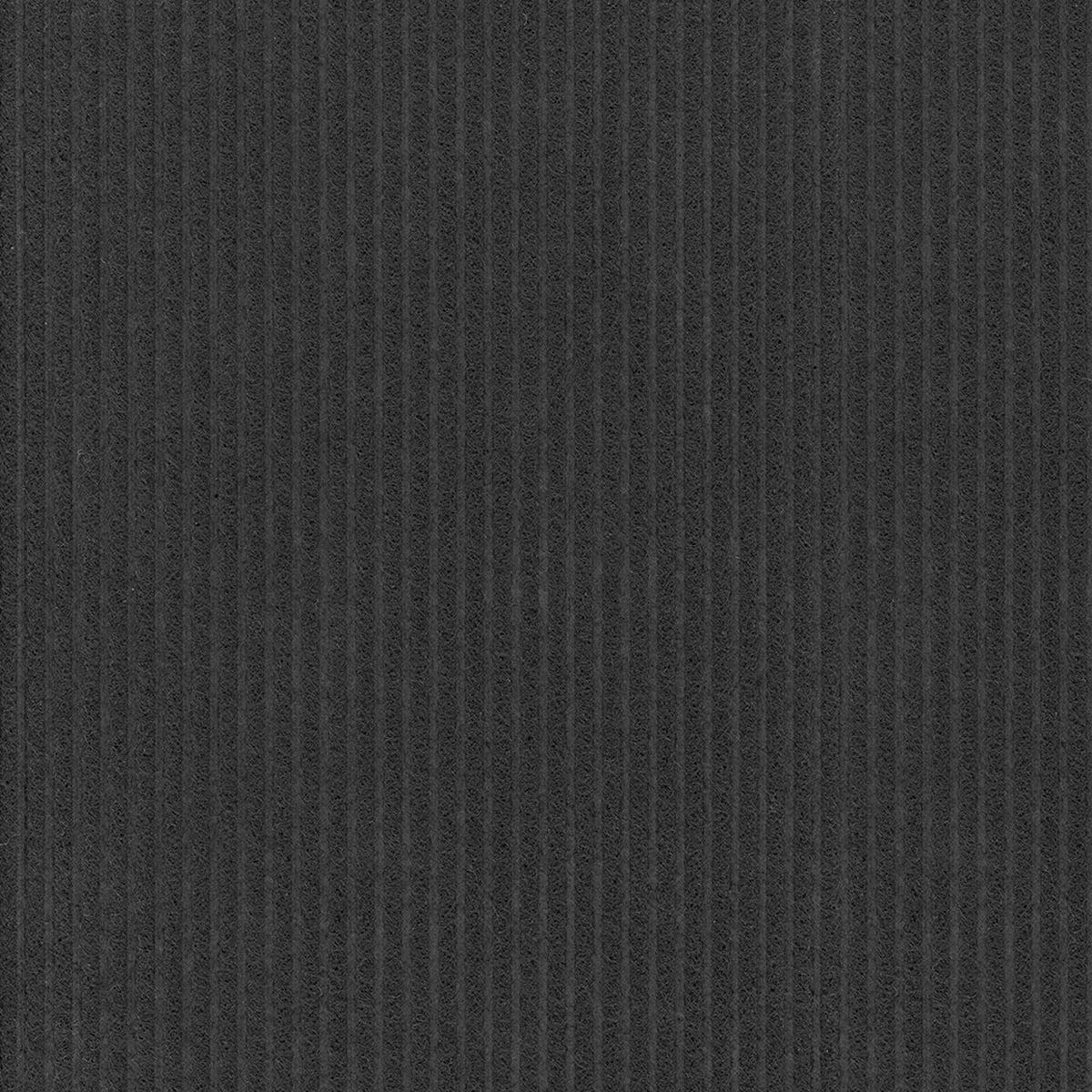 "Classic Corduroy 72"" Wide 10yd Bolt-Charcoal"