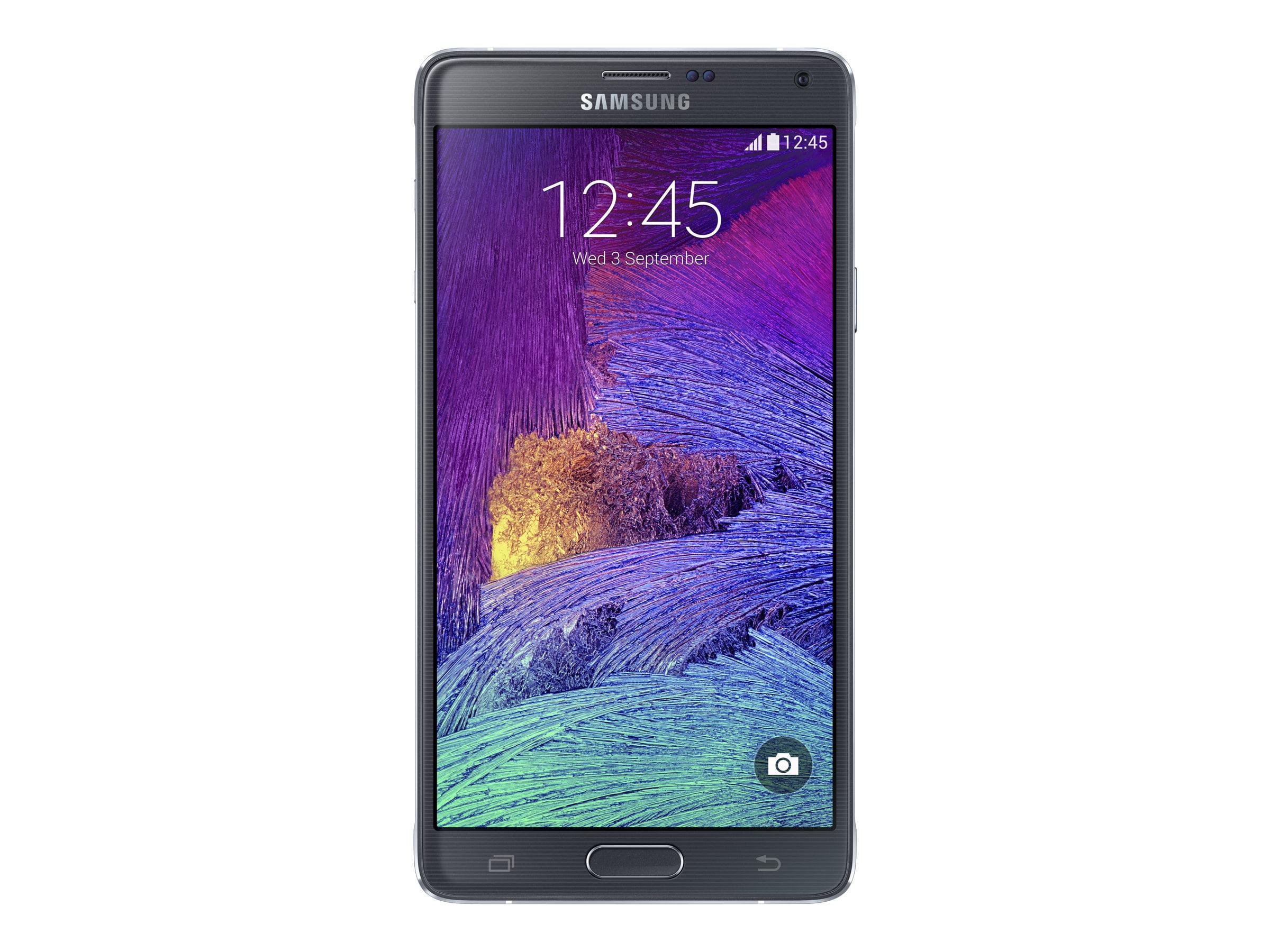 Refurbished Samsung Galaxy Note 4 N910A 32GB Smartphone