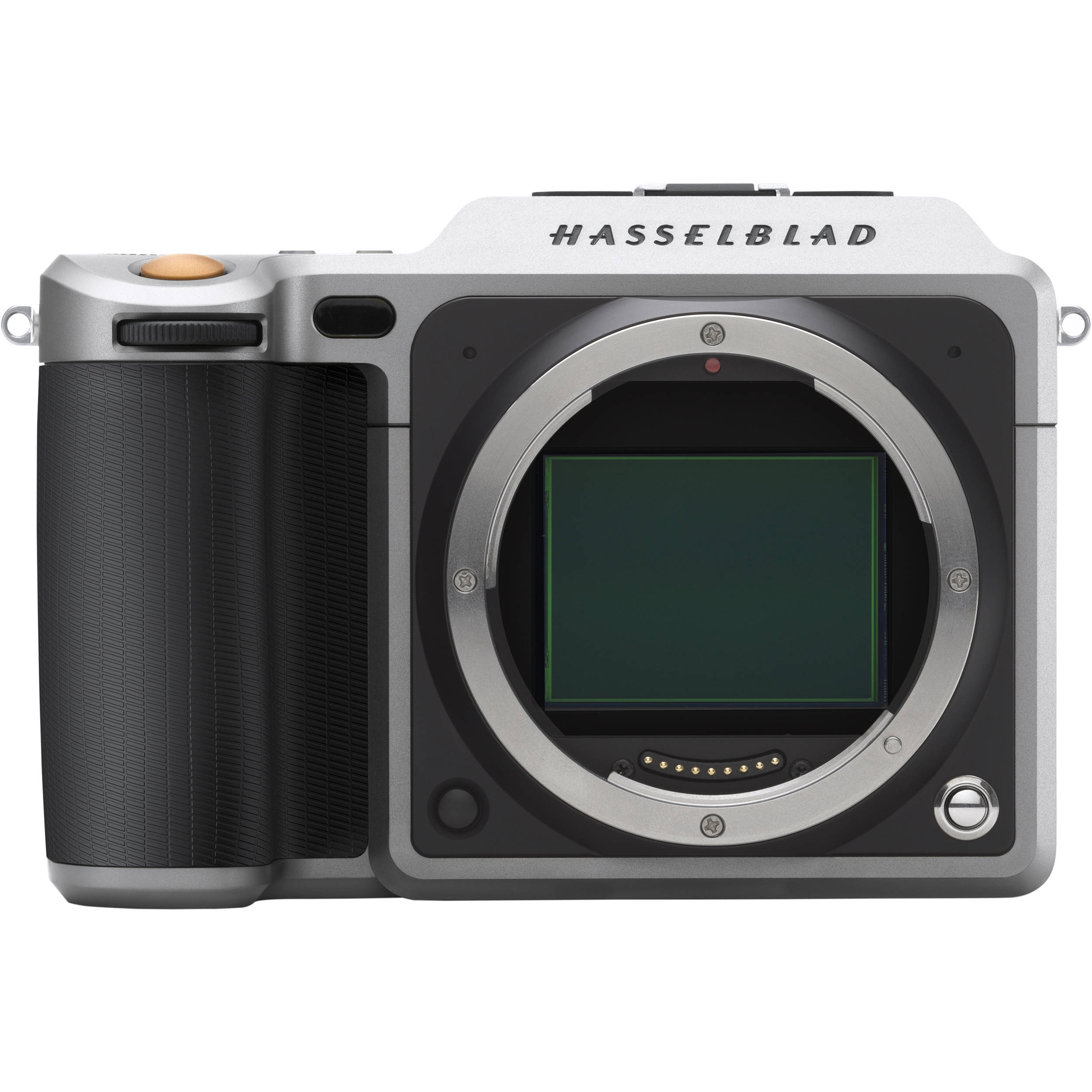Hasselblad X1D-50c Medium Format Mirrorless Digital Camera (Body Only) by Hasselblad