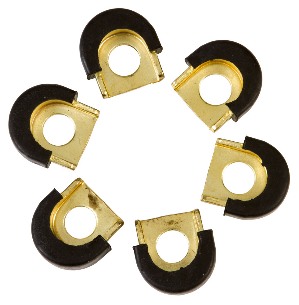 Latin Percussion LP628G Galaxy Procare Conga Shell Protectors Gold by LP