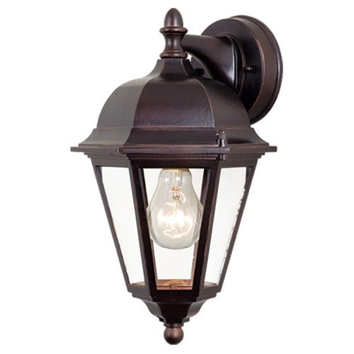 Vaxcel Birchard OW24283OBB Outdoor Wall Sconce