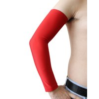 Protection Cooling Arm Sleeve Cover Sunblock Protective Sports (1-pack)