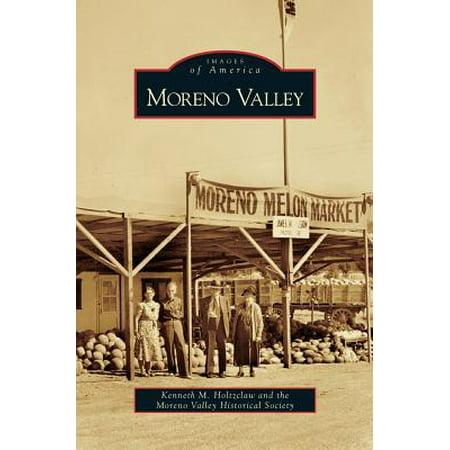 City Of Moreno Valley Jobs (Moreno Valley)