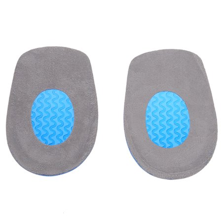 Thzy Stop Heel Pain   Gel Plantar Fasciitis Heel Cushion Support Pad For Shoes   Man