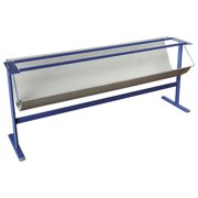 Dahle Professional Trimmer Stand for 472 Paper Trimmer, Blue