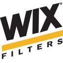 WIX Filters 49267 Heavy Duty Air Filter W Fin Pack of 1
