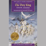 The Grey King - Audiobook