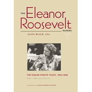 THE ELEANOR ROOSEVELT PAPERS [9780813929248]