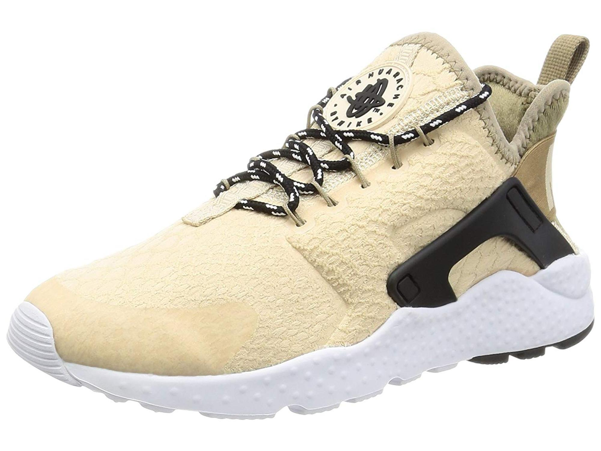 Nike Womens Air Huarache Run Ultra Low Top Lace Up ec69a5a35