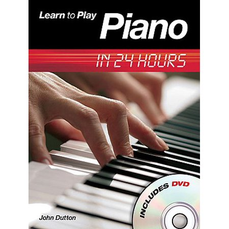 Learn to Piano in 24 Hours - This Halloween Piano