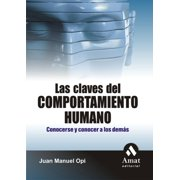 Las claves del comportamiento humano. - eBook