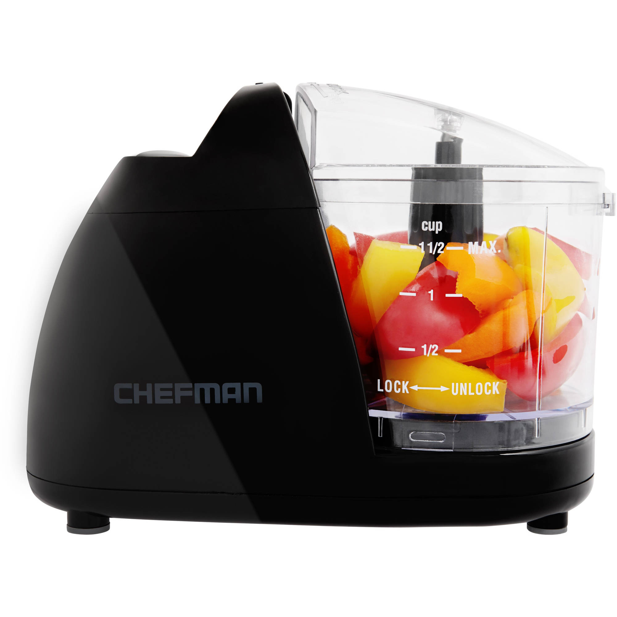 Chefman 1.5 Cup Food Chopper